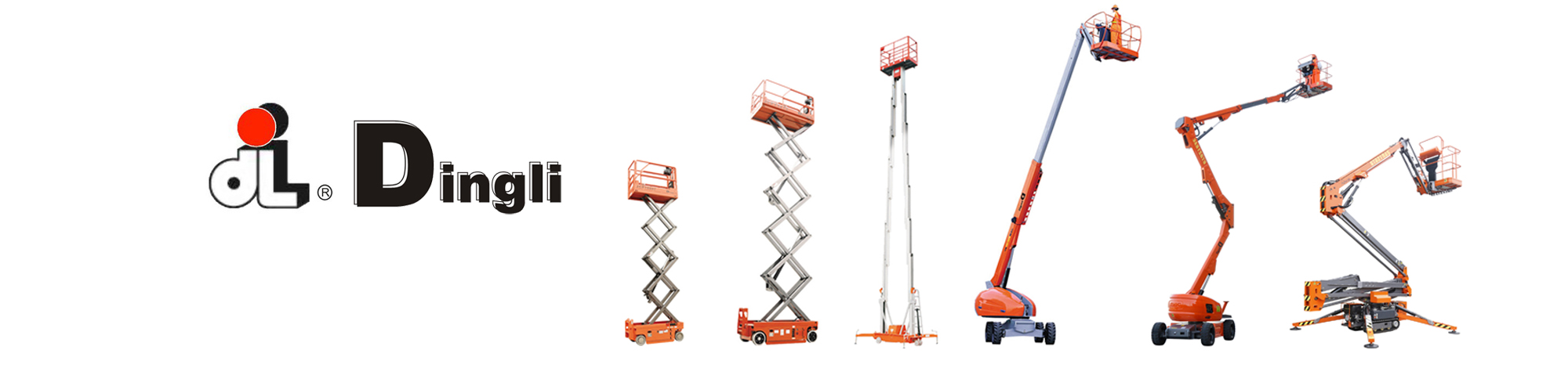 New lifts from Dingli: GTBZ AE and GTBZ 19A